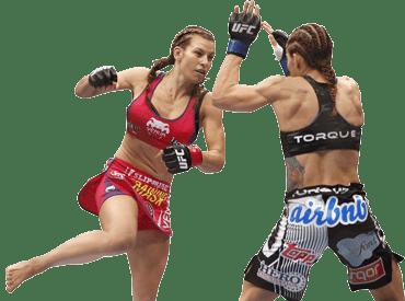 Kickboxen Für Ladies